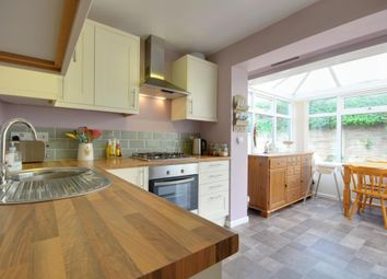 Thumbnail 2 bed detached bungalow for sale in Dewberry Drive, Roundswell, Barnstaple