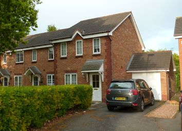 Thumbnail 3 bed semi-detached house to rent in Water Mill Crescent, Sutton Coldfield