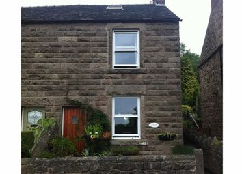 Thumbnail 2 bed property for sale in Oakerthorpe Rd, Bolehill, Wirksworth