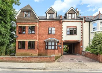Thumbnail 2 bed flat for sale in Midsummer Court, 119 Hindes Road, Harrow, Middlesex