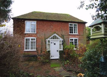 Thumbnail 3 bed cottage for sale in Main Road, Sellindge, Ashford