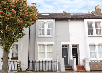 Thumbnail 2 bed flat for sale in Disbrowe Road, London