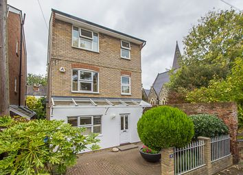 Thumbnail 3 bed property for sale in Matham Road, East Molesey