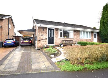 Thumbnail 1 bed bungalow for sale in New Drake Green, Westhoughton