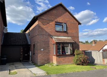 Thumbnail 3 bed link-detached house for sale in Kinforde, Chard, Somerset