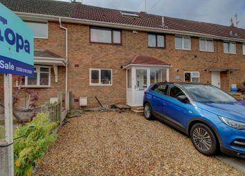 Thumbnail 3 bed terraced house for sale in Green Oak Road, Codsall, Wolverhampton