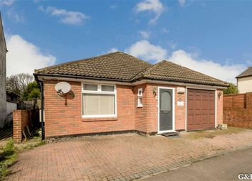 Thumbnail 3 bed detached bungalow for sale in Romney Road, Willesborough, Ashford