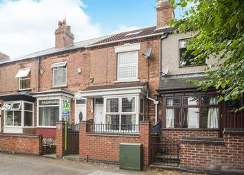 Thumbnail 3 bed terraced house for sale in Millfield Road, Ilkeston