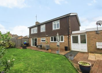 Thumbnail 4 bed detached house for sale in High Street, Cottenham, Cambridge