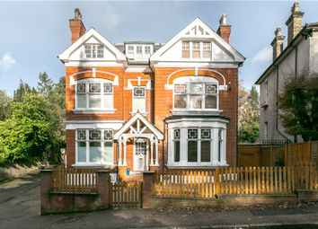 Thumbnail 7 bed detached house for sale in Highfield Hill, London