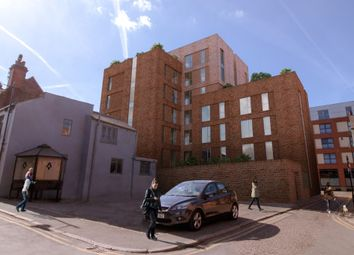Thumbnail 1 bed flat for sale in Dun Lane, Sheffield