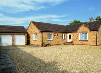 Thumbnail 4 bed bungalow for sale in Millview Road, Ruskington, Sleaford