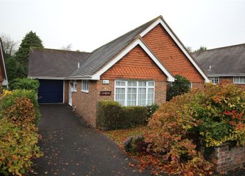 Thumbnail 2 bed bungalow for sale in The Chase, Findon Village, Worthing, West Sussex