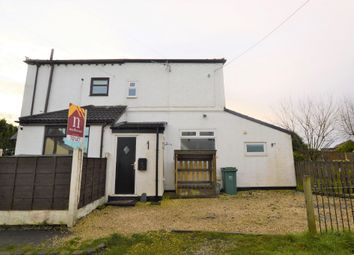 2 bed terraced house for sale in Chorley Road, Blackrod BL6