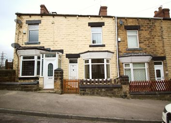 Thumbnail 3 bed terraced house to rent in Victoria Street, Stairfoot, Barnsley