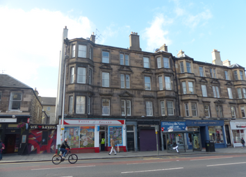 Thumbnail 1 bedroom flat to rent in Leith Walk, Leith, Edinburgh