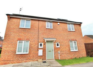 Thumbnail 4 bed detached house for sale in Kingscroft Drive, Brough