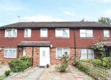 Thumbnail 3 bed terraced house for sale in Arnett Avenue, Finchampstead, Wokingham, Berkshire