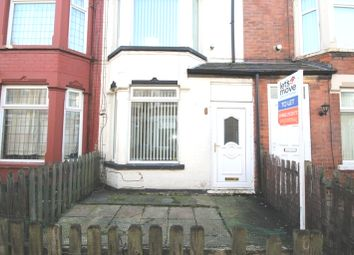 Thumbnail 2 bed terraced house to rent in Derwent Avenue, Hampshire Street, Hull