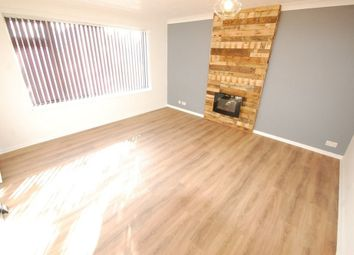 Thumbnail 2 bed flat to rent in Farm Court, Farm Road, Burton Upon Trent