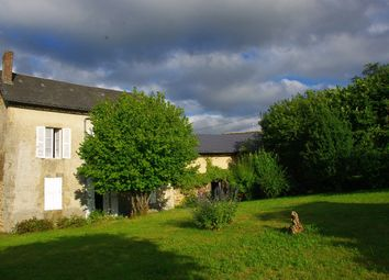 Thumbnail 3 bed country house for sale in Chateauneuf-La-Foret, 87, France