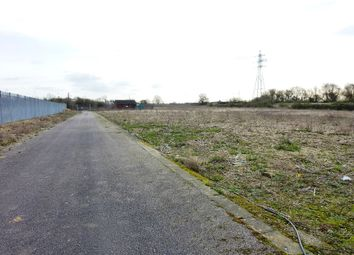 Thumbnail Land for sale in First Drove, Peterborough