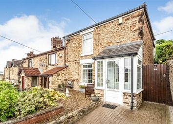 2 bed end terrace house for sale in Cutlers Hall Road, Consett, Durham DH8