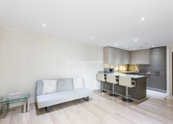 Thumbnail 2 bed flat to rent in Bromyard House, London
