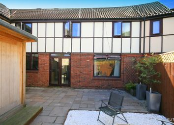 Thumbnail 3 bed terraced house for sale in Dunnock Drive, Washington
