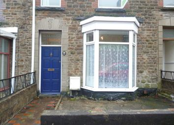 Thumbnail 4 bedroom terraced house to rent in Terrace Road, Swansea
