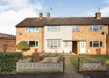 2 bed terraced house for sale in Orange Tree Close, Moulsham Lodge, Chelmsford CM2