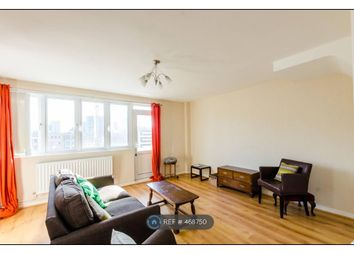 Thumbnail 4 bed flat to rent in Fellows Court, London