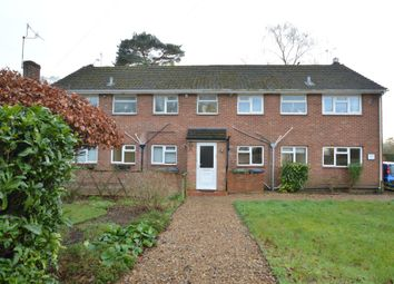 Thumbnail 2 bed flat to rent in Nichol Court, Hiltingbury Road, Chandler's Ford, Eastleigh