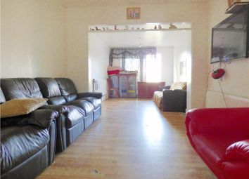 Thumbnail 4 bedroom terraced house for sale in Great Cambridge Road, London
