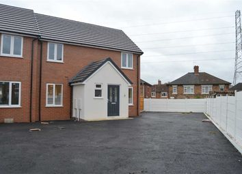 Thumbnail 3 bed semi-detached house for sale in Greenway Place, Abbey Hulton, Stoke-On-Trent