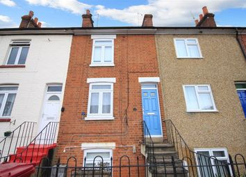 Thumbnail 3 bed terraced house to rent in Battle Street, Reading