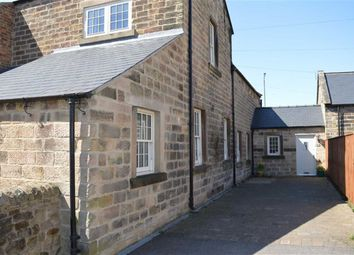 Thumbnail 2 bedroom flat for sale in Horseshoe Mews, 13, Horseshoe Mews, Matlock, Derbyshire
