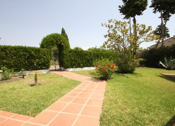 Thumbnail 3 bed villa for sale in Spain, Andalucia, Guadalmina, Ww91153A