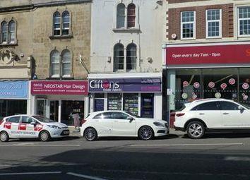 Thumbnail Retail premises to let in Ground Floor And Basement, 140, Whiteladies Road, Clifton, Bristol