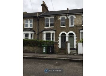 Thumbnail 5 bed terraced house to rent in Braxfield Road, London