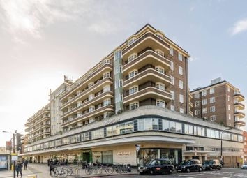 Thumbnail 3 bed flat for sale in St Johns Court, South Hampstead