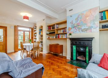 Thumbnail 3 bed end terrace house for sale in Old Woolwich Road, London