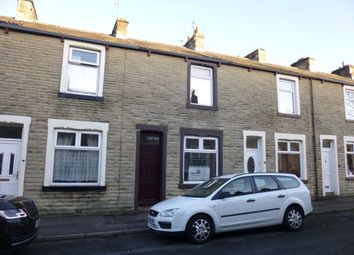Thumbnail 2 bed terraced house for sale in Linden Street, Burnley
