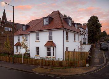 Whitepost Hill, Redhill RH1. 2 bed maisonette for sale