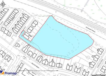 Thumbnail Land for sale in Land Off Kersal Avenue, Salford