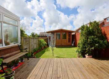Thumbnail 3 bed terraced house for sale in Percival Road, Eastbourne
