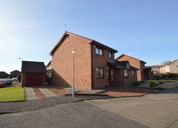 Thumbnail 3 bed semi-detached house for sale in Hawkhill Drive, Stevenston, North Ayrshire