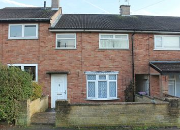 Thumbnail 3 bed town house to rent in Monmouth Drive, Glen Parva, Leicester