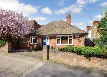 3 bed bungalow for sale in Nunnery Fields, Canterbury, Kent CT1
