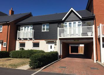Thumbnail 2 bed flat for sale in Chequers Avenue, High Wycombe